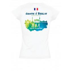 Tee-shirt Running Femme...
