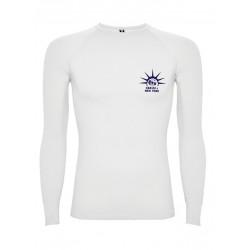Tee-shirt Thermique Unisexe...